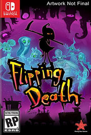 Flipping Death para Nintendo Switch