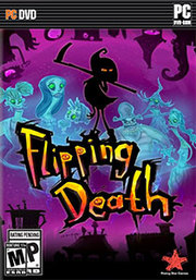 Flipping Death para PC