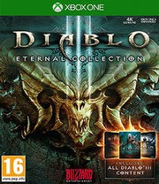 Diablo III Eternal Collection para Xbox One