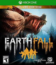 Earthfall Deluxe Edition para Xbox One