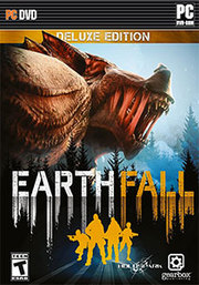 Earthfall Deluxe Edition para PC