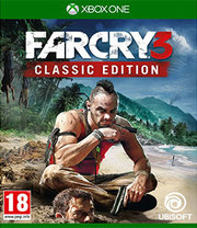 Far Cry 3 Classic Edition para Xbox One