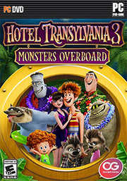 Hotel Transylvania 3: Monsters Overboard para PC