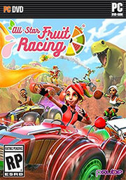 All-Star Fruit Racing para PC