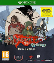 The Banner Saga Trilogy  para Xbox One