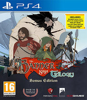 The Banner Saga Trilogy  para PS4
