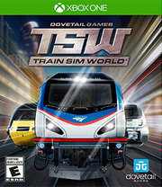 Train Sim World para Xbox One
