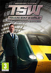 Train Sim World para PC
