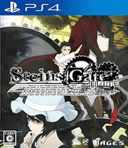 Steins;Gate Elite para PS4