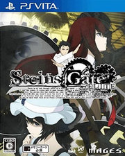 Steins;Gate Elite para PS Vita
