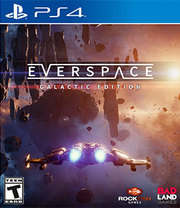 EVERSPACE Galactic Edition para PS4
