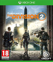 Tom Clancy-s The Division 2 para Xbox One