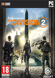 Tom Clancy-s The Division 2 para PC