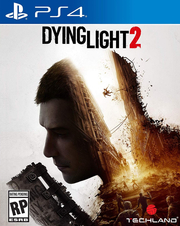 Dying Light 2 para PS4