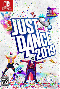 Just Dance 2019 para Nintendo Switch