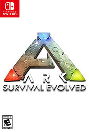 ARK: Survival Evolved para Nintendo Switch