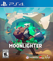 Moonlighter para PS4