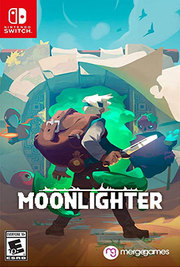 Moonlighter para Nintendo Switch