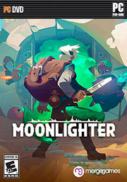Moonlighter para PC
