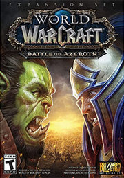 World of Warcraft: Battle for Azeroth  para PC