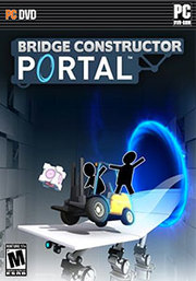 Bridge Constructor Portal para PC