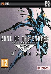 Zone of the Enders: The 2nd Runner MARS para PC