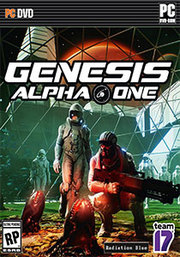 Genesis Alpha One para PC