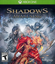 Shadows Awakening para Xbox One