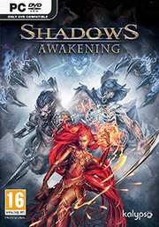 Shadows Awakening para PC