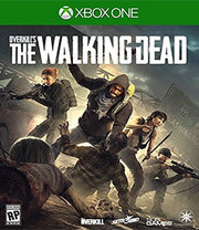 OVERKILL-s The Walking Dead para Xbox One