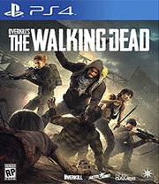 OVERKILL-s The Walking Dead para PS4