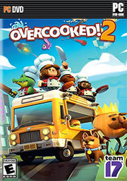 Overcooked 2 para PC