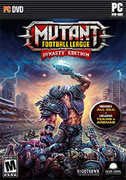 Mutant Football League para PC