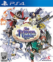 The Princess Guide para PS4