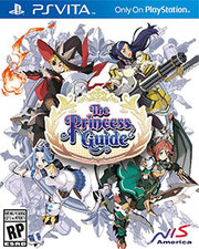 The Princess Guide para PS Vita