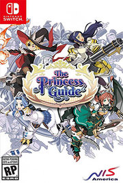 The Princess Guide para Nintendo Switch