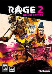 Rage 2 Deluxe Edition para PC