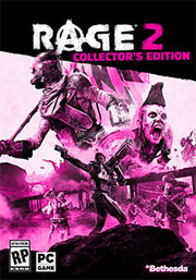 Rage 2 Collector-s Edition para PC