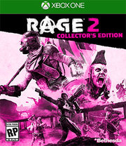 Rage 2 Collector-s Edition para Xbox One