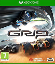 GRIP Combat Racing para Xbox One