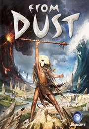 From Dust para PC