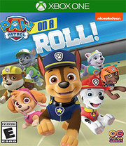 Paw Patrol On A Roll para Xbox One