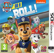 Paw Patrol On A Roll para 3DS