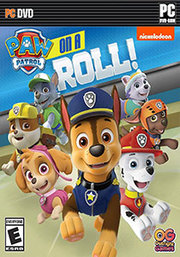 Paw Patrol On A Roll para PC