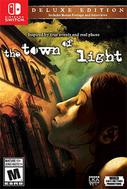 The Town of Light para Nintendo Switch