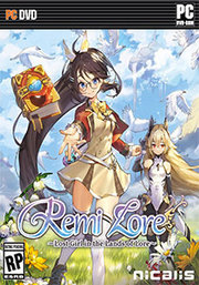RemiLore Lost Girl in the Lands of Lore para PC
