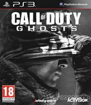 Call of Duty: Ghosts [Steelcase] para PS3