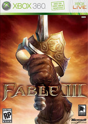 Fable III Collector's Edition para XBOX 360