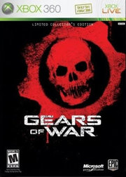 Gears of War [Limited Collector's Edition] para XBOX 360
