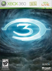 Halo 3 Collector's Edition para XBOX 360